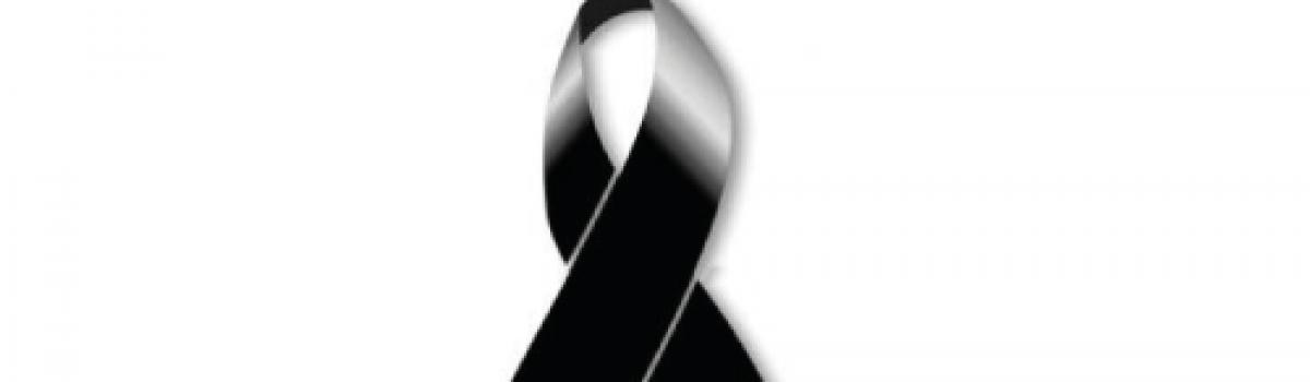 Nota de falecimento – Dra. Mayara Trindade Borges