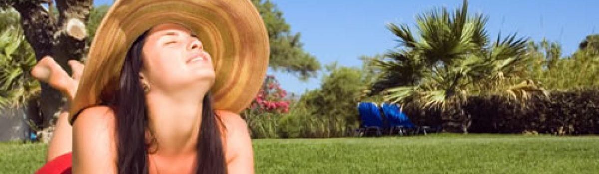 Pesquisa da SBD mostra que a síntese de vitamina D não é comprometida pelo uso de protetor solar